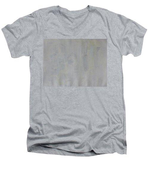 Lucky New Year Men's V-Neck T-Shirt