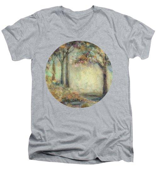 Luminous Landscape Men's V-Neck T-Shirt