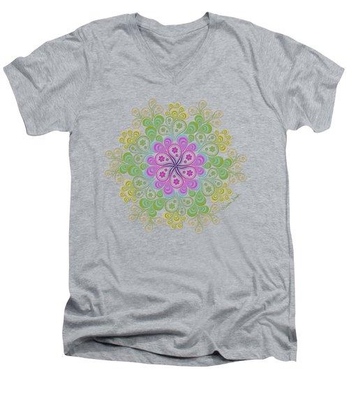 Mabel Men's V-Neck T-Shirt