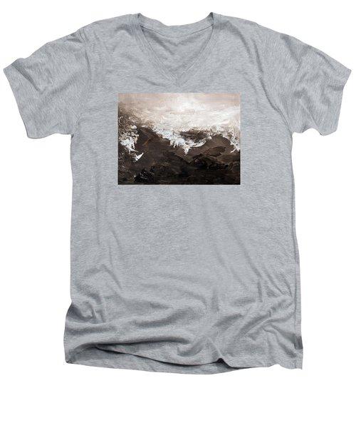 Maelstrom Men's V-Neck T-Shirt