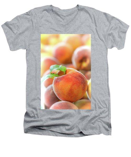 Make A Cobbler Men's V-Neck T-Shirt