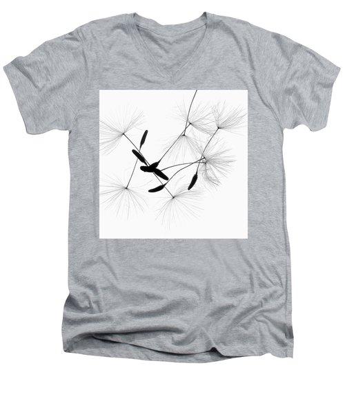 Make A Wish Men's V-Neck T-Shirt