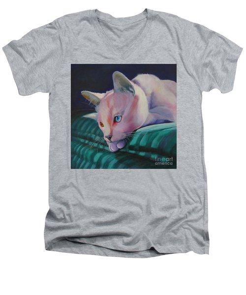 Marcel Men's V-Neck T-Shirt