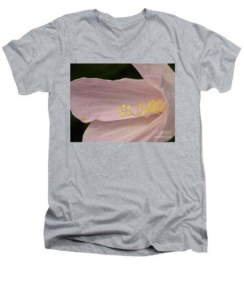 Marshmallow Men's V-Neck T-Shirt