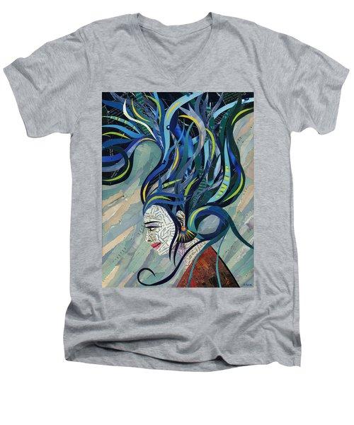 Matriarch Men's V-Neck T-Shirt