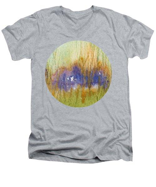 Meadow's Edge Men's V-Neck T-Shirt