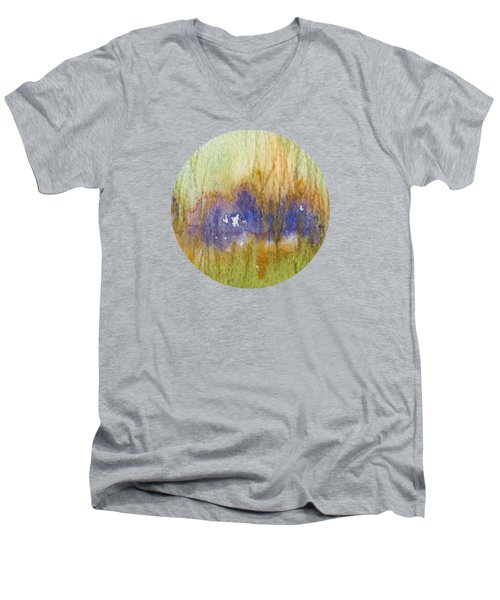 Meadow's Edge Men's V-Neck T-Shirt