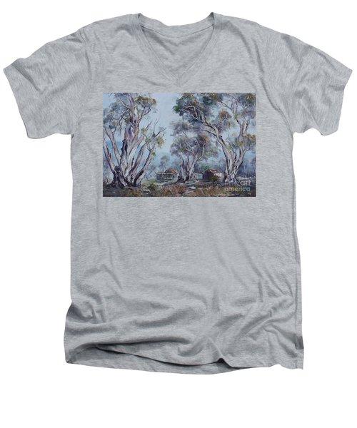 Melrose, South Australia Men's V-Neck T-Shirt