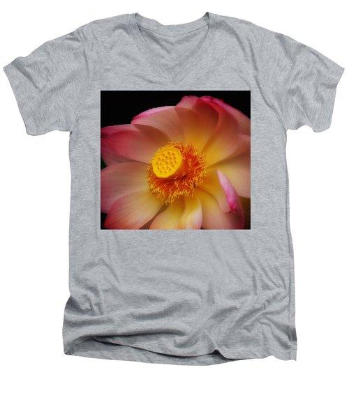 Metamorphosis I Men's V-Neck T-Shirt