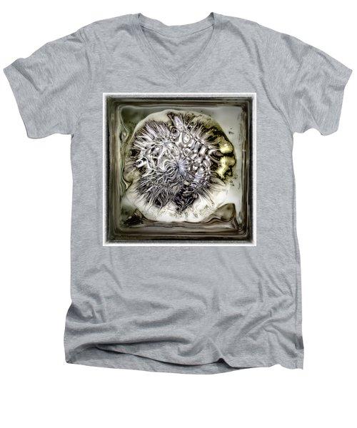 ...mind Blowing.... Men's V-Neck T-Shirt