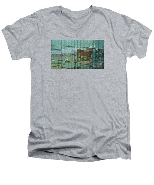 Mind Games Men's V-Neck T-Shirt