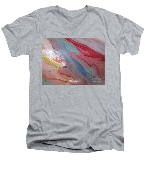 Mirror 2 Men's V-Neck T-Shirt