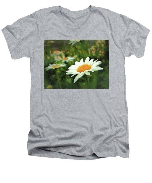 Miss Daisey Men's V-Neck T-Shirt