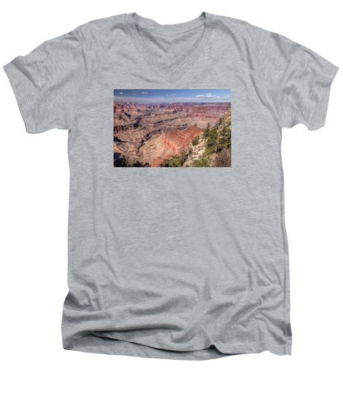 Mohave Men's V-Neck T-Shirt