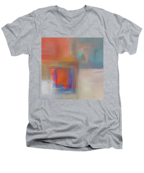 Moody Blues Men's V-Neck T-Shirt