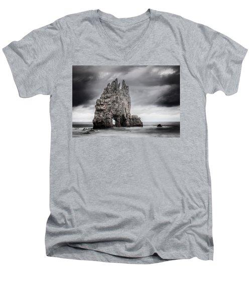 Mordor Men's V-Neck T-Shirt