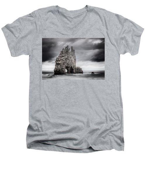 Mordor Men's V-Neck T-Shirt