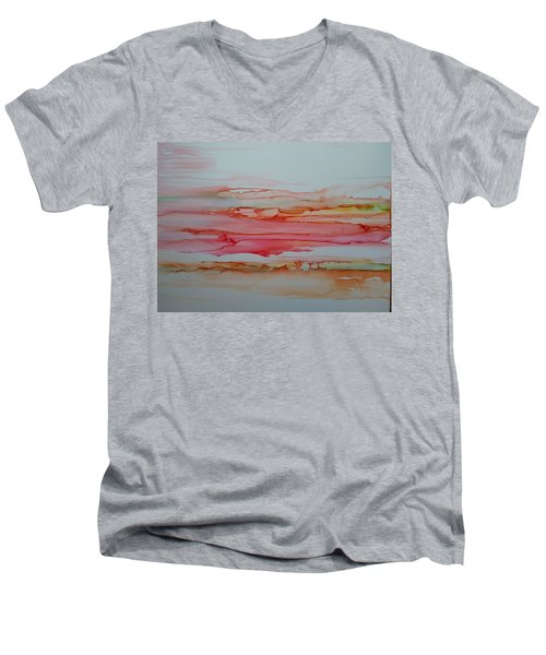Mirage Men's V-Neck T-Shirt