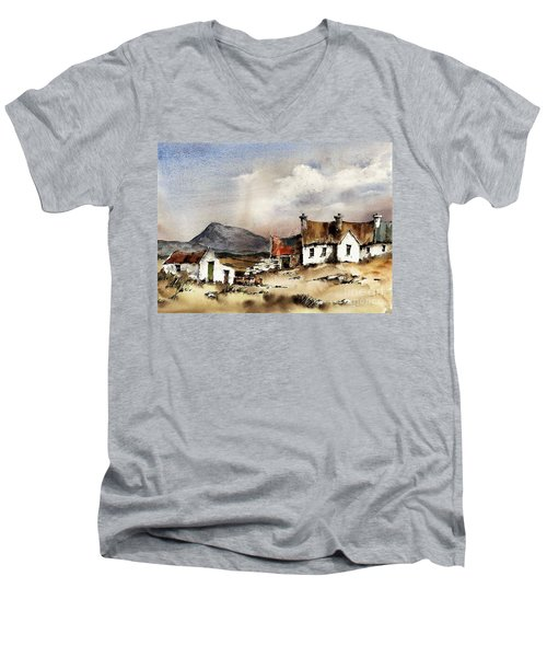 Muckish From Gortahork, Donegal Men's V-Neck T-Shirt