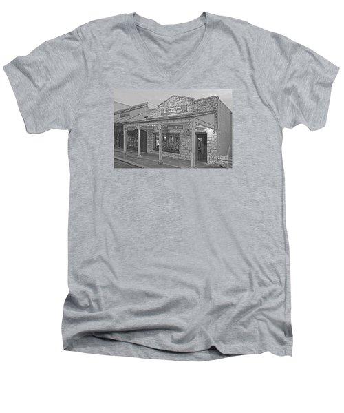 Mud In Your Eye Men's V-Neck T-Shirt