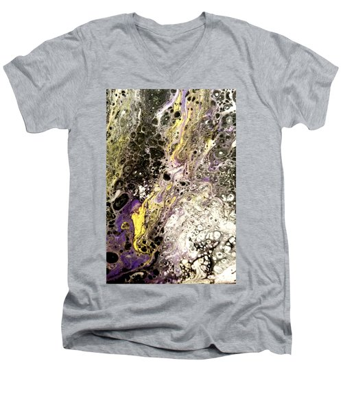 Nebulus Men's V-Neck T-Shirt