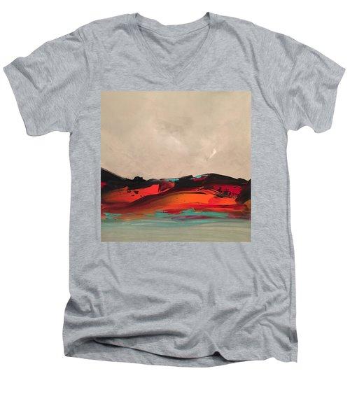 Niche Men's V-Neck T-Shirt