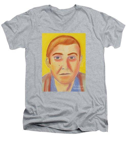 Nino Men's V-Neck T-Shirt