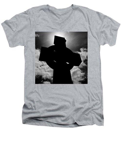 Northern Ireland 16 Men's V-Neck T-Shirt