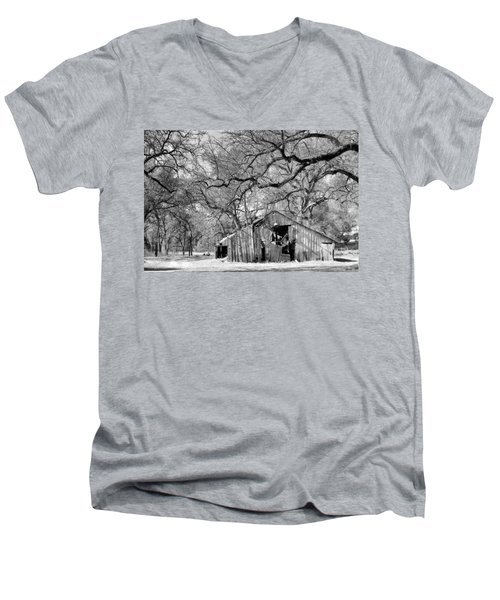 Nostalgia Men's V-Neck T-Shirt