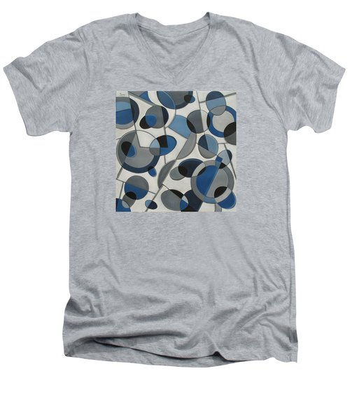 Nothing In Between Men's V-Neck T-Shirt