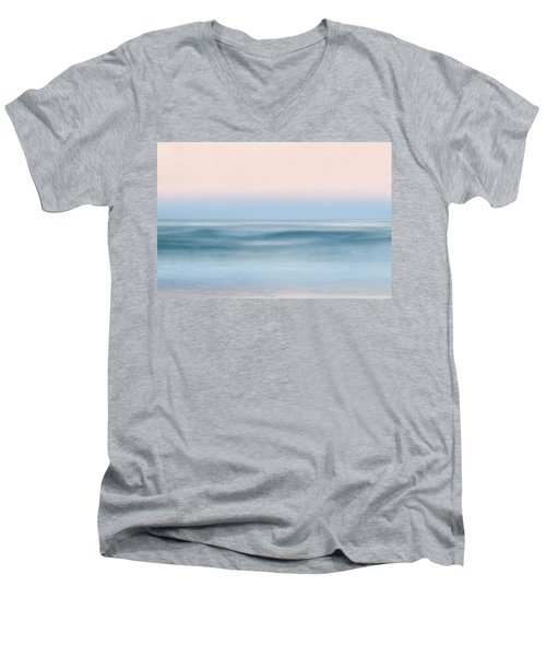 Ocean Calling Men's V-Neck T-Shirt