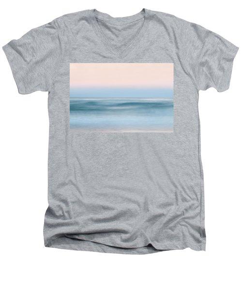 Ocean Calling Men's V-Neck T-Shirt