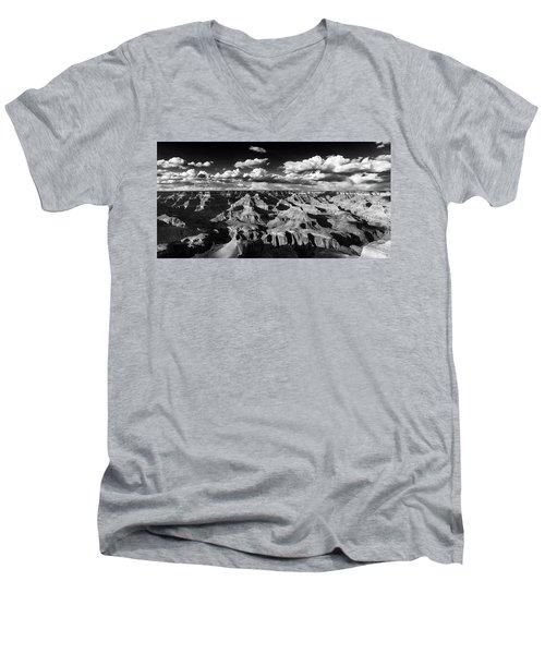 Oh So Grand Men's V-Neck T-Shirt
