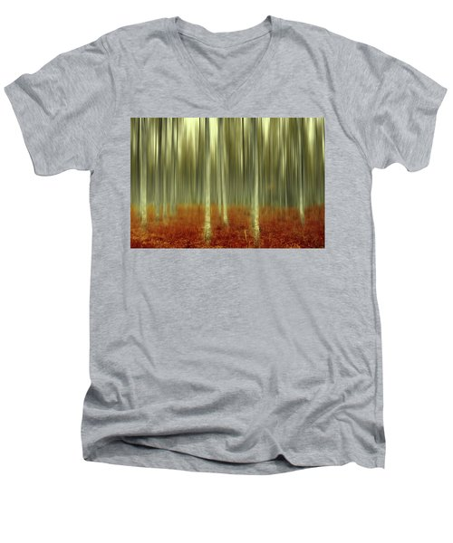 One Day Like This Men's V-Neck T-Shirt