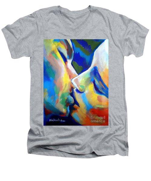 Oneness Men's V-Neck T-Shirt