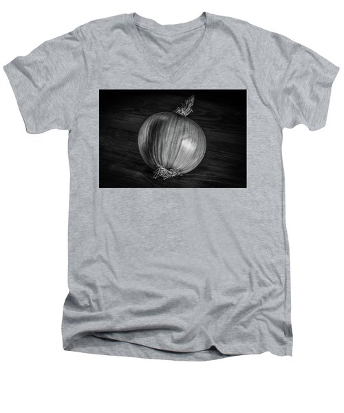 Onion Men's V-Neck T-Shirt