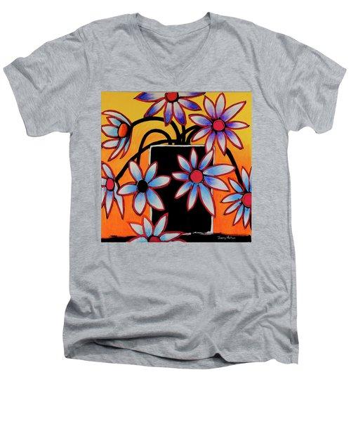Only For You Men's V-Neck T-Shirt
