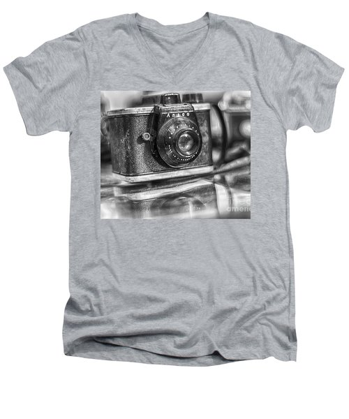 Out Of The Box Men's V-Neck T-Shirt