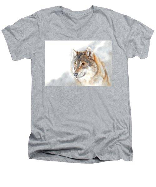 Outlaw Men's V-Neck T-Shirt