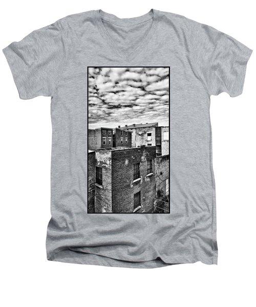 Over The Rhine Men's V-Neck T-Shirt