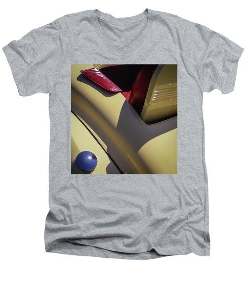 Packard Rumble Seat Men's V-Neck T-Shirt