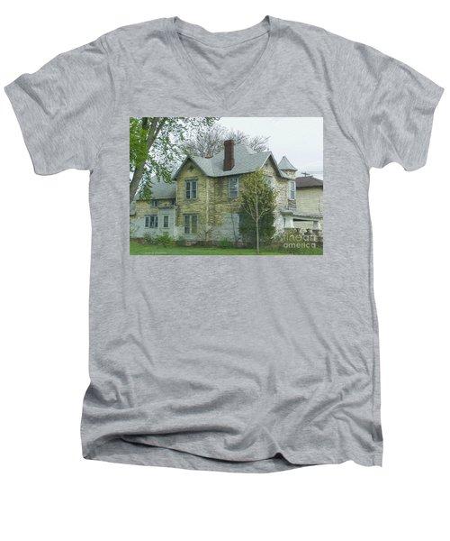 Past Its Prime Men's V-Neck T-Shirt