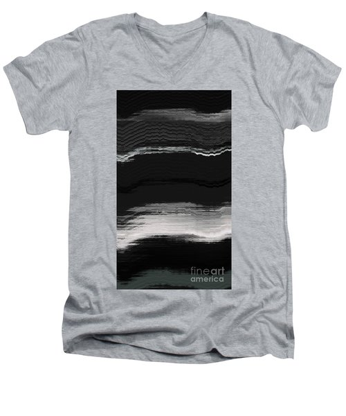 Paysage  Men's V-Neck T-Shirt