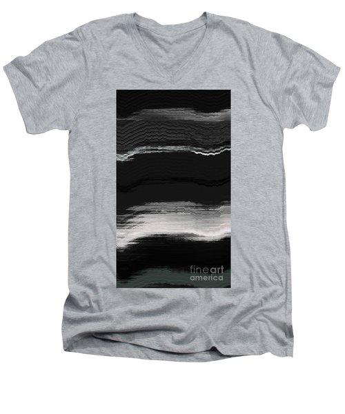 Paysage  Men's V-Neck T-Shirt