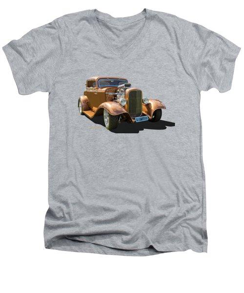 Perfect 32 Men's V-Neck T-Shirt
