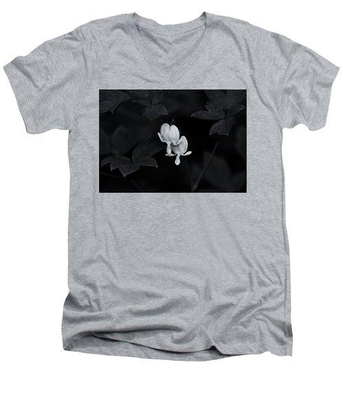 Perfect Couple Men's V-Neck T-Shirt