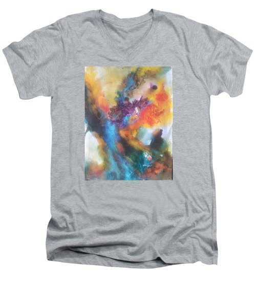 Phoenix Men's V-Neck T-Shirt