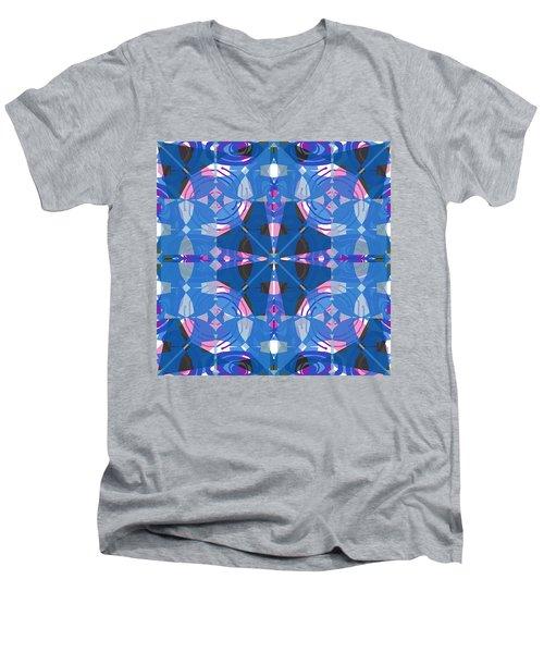 Pic5_coll1_15022018 Men's V-Neck T-Shirt