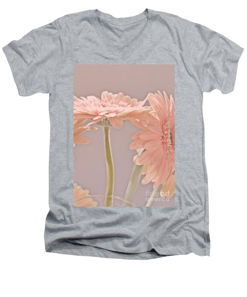 Pink Dreams Men's V-Neck T-Shirt
