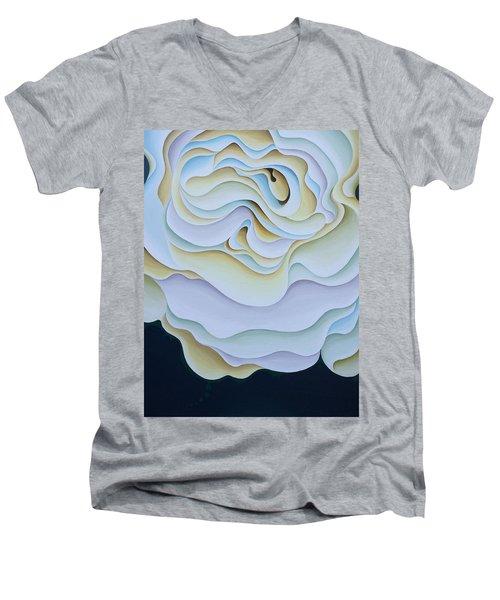 Ponderose Men's V-Neck T-Shirt